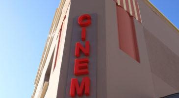 Cinéma Péage de Roussillon
