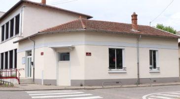 Médiathèque Péage de Roussillon